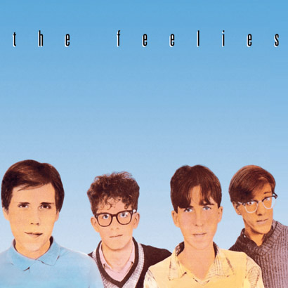 "The Feelies: Debütalbum ""Crazy Rhythms"" wird 40 Jahre alt"