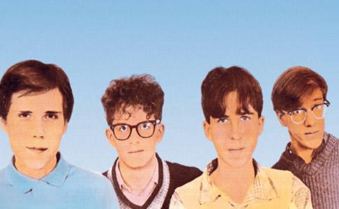 """The Feelies: Debütalbum """"Crazy Rhythms"""" wird 40 Jahre alt"""
