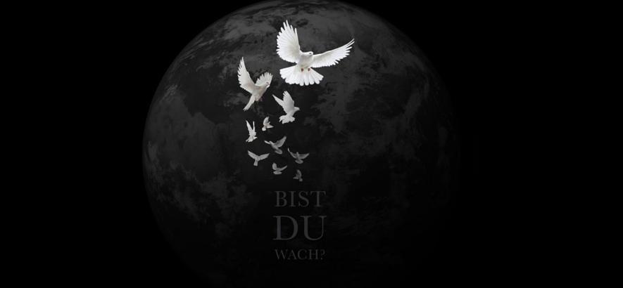 """Cover des Benefiz-Songs """"Bist Du Wach?"""""""