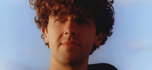 "Jamie xx: Neue Single ""Idontknow"""