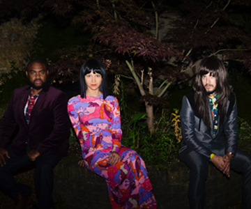 "Khruangbin: Neue Single ""Time (You And I)"""