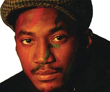 Kingston-New-York-Connection: Q-Tip wird 50 Jahre alt.