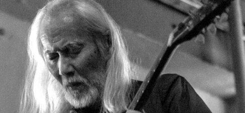 Synthesizer-Pionier und Jazz-Gitarrist Ryō Kawasaki ist tot