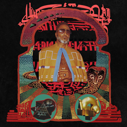 "Shabazz Palaces – ""The Don Of Diamond Dreams"" (Album der Woche)"