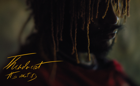 "Thundercat – ""It Is What It Is"" (Rezension)"
