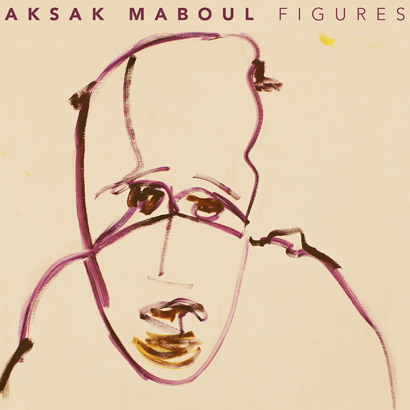 """Bild des Albumcovers """"Figures"""" von Aksak Maboul"""