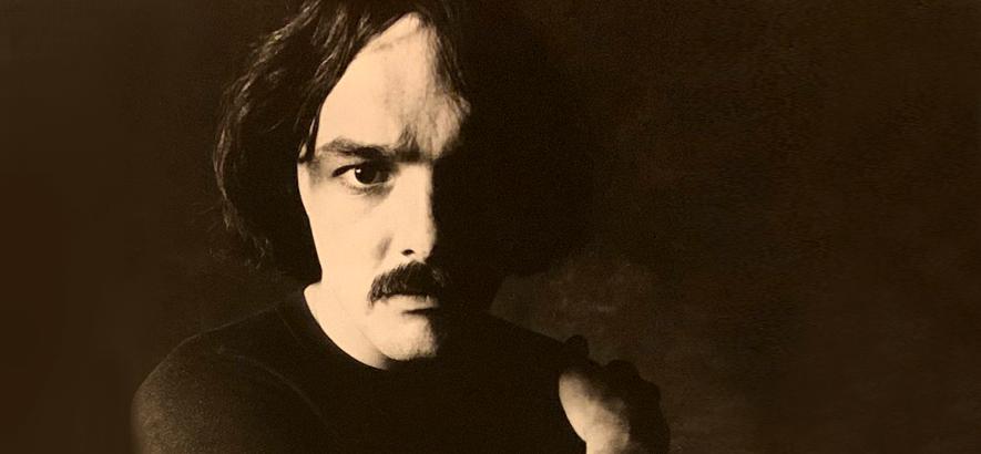 Foto des britischen Musikers Dave Greenfield, der an einer Infektion mit dem Coronavirus gestorben ist.