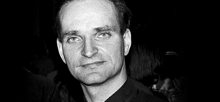 Foto von Florian Schneider-Esleben; das Kraftwerk-Gründungsmitglied starb im Alter von 73 Jahren.