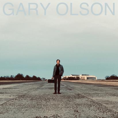 """Bild des Albumcovers """"Gary Olson"""" von Gary Olson"""