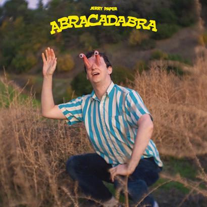 """Jerry Paper – """"Abracadabra"""" (Album der Woche)"""