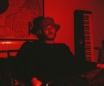 East-London-Funk: Neues von Kamaal Williams