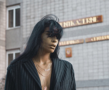 "Sevdaliza: neue Single ""Joanna"""