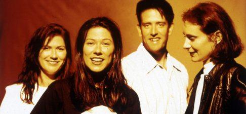 Müde vom Schlafen: Debütalbum von The Breeders wird 30