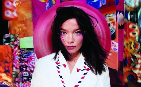 """""""Post"""" von Björk wird 25"""