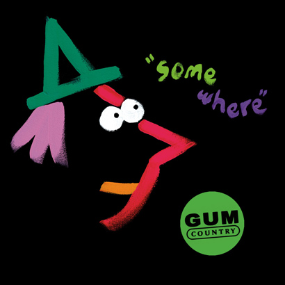 "Gum Country - ""Somewhere"" (Album der Woche)"