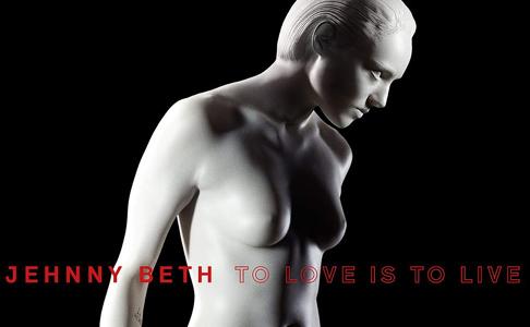 """Jehnny Beth – """"To Love Is To Live"""" (Album der Woche)"""