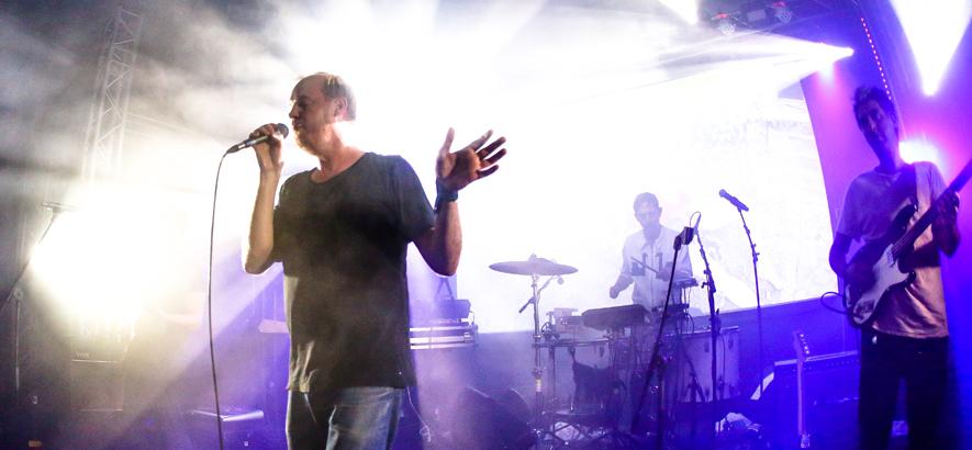 Foto der Band Die Türen (Credit: Roland Owsnitzki)