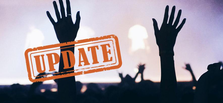 Foto Festival Update