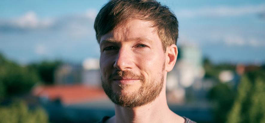 Zehn Fragen an ... Axel Sandig (Der Freie Fall)