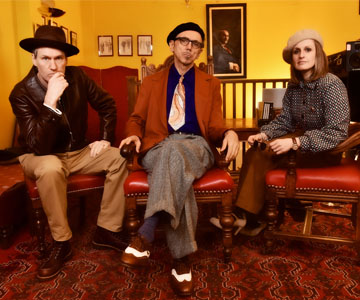 40 Jahre Soul-Punk: Dexys Midnight Runners