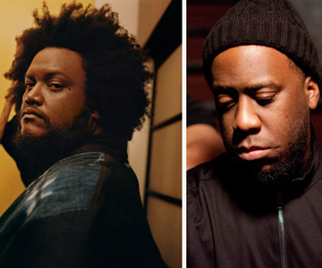 "Terrace Martin, Kamasi Washington, Robert Glasper und 9th Wonder laden ein zur ""Dinner Party"""