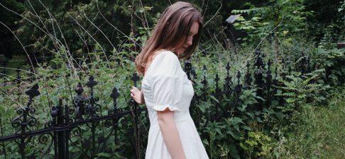 """Stella Sommer singt von Liebe ohne Gegenstück: """"A Lover Alone"""""""