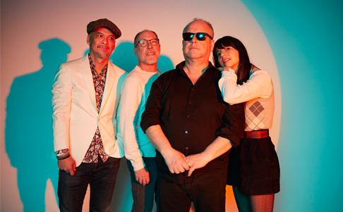 """Mit Proto-Grunge der Zeit voraus: """"Bossanova"""" von Pixies"""