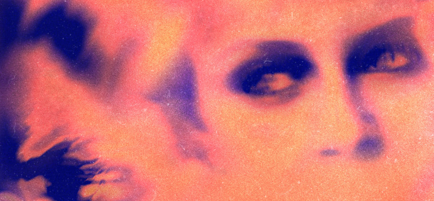 """Coverartwork von SG Lewis, Robyn und Channel Tres - """"Impact"""""""