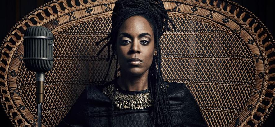 Initiative schwarzer Frauen im HipHop: TheKeepers
