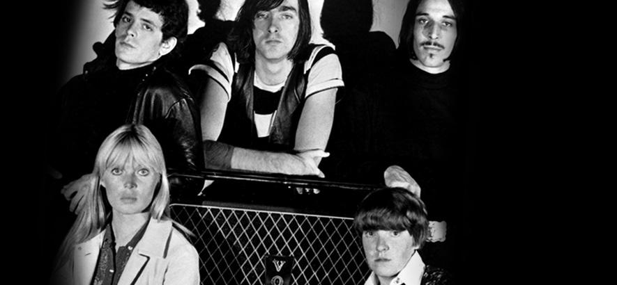 """Bild von der Band The Velvet Underground, deren Song """"Venus In Furs"""" unser Track des Tages ist."""