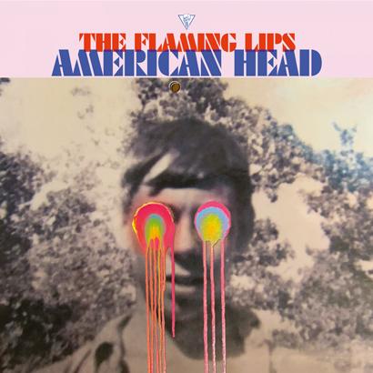 """Bild des Albumcovers von """"American Head"""", das unser ByteFM Album der Woche ist."""