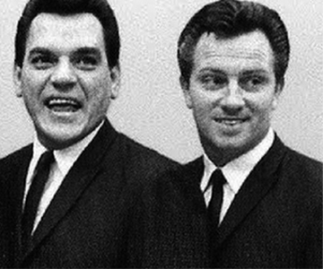 Tommy DeVito (The Four Seasons) ist tot