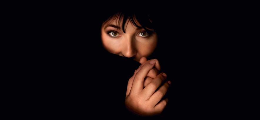 """Kate Bush deren """"Delius (Song Of Summer)"""" unser Track des Tages ist."""