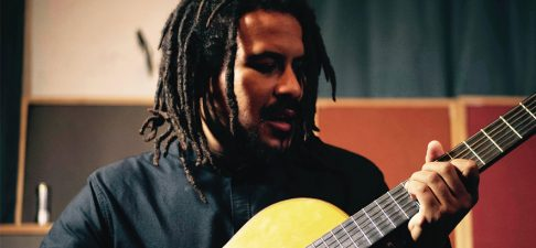 "Sonor knarzender Reggae: ""Angel Dust"" von Liam Bailey"