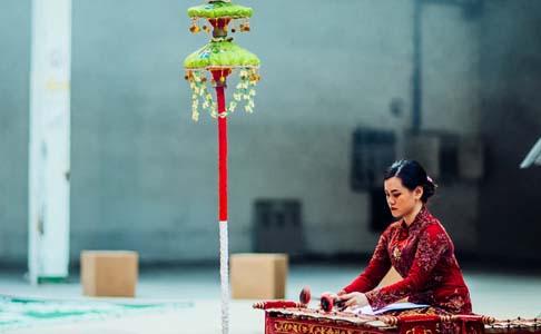 Eine musikalische Reise entlang der Seidenstraße: Silk Road Festival 2020