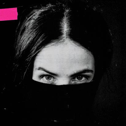 """Bild des Albumcovers von """"Acts Of Rebellion"""" von Ela Minus, das unser ByteFM Album der Woche ist."""
