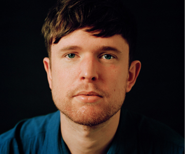 """Before"": neue EP von James Blake"
