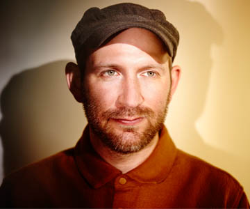 "UK-Jazz-Trompeter Matthew Halsall: ""Joyful Spirits Of The Universe"""