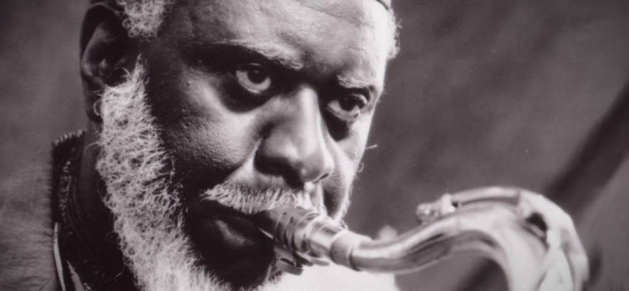 "Pharoah Sanders zum 80. Geburtstag: ""You've Got To Have Freedom"""
