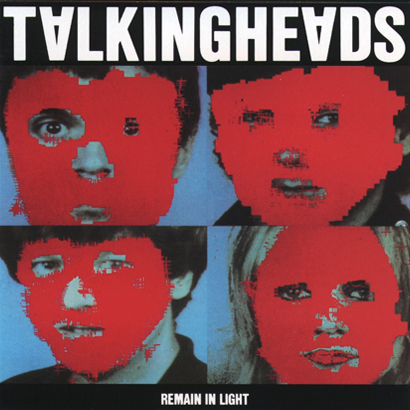 """Remain In Light"": Das Art-Funk-Meisterwerk von Talking Heads wird 40"