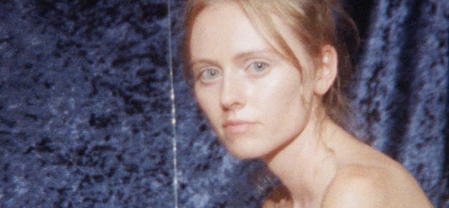 """Foto der Musikerin Helen Ballentine alias Skullcrusher. Ihr Radiohead-Cover """"Lift"""" ist heute unser Track des Tages."""