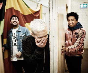 "20 Jahre ""Since I Left You"" von The Avalanches"