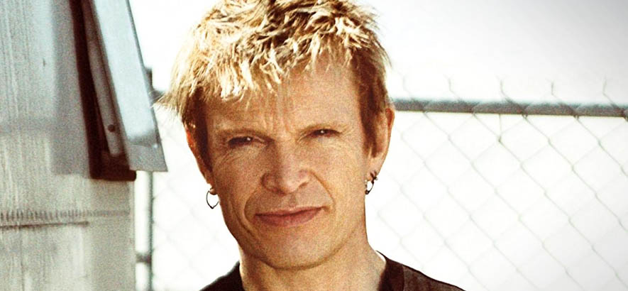 "Zum 65. Geburtstag von Billy Idol: ""Dancing With Myself"""