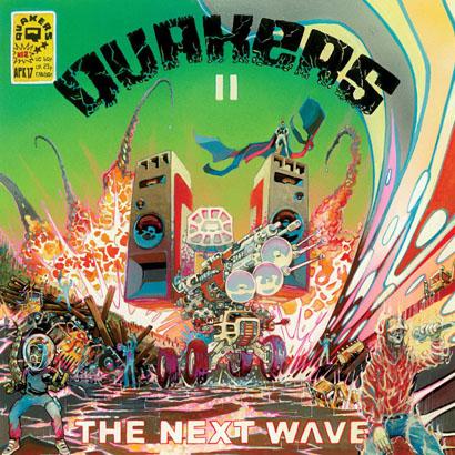 "Quakers - ""II: The Next Wave"" (Album der Woche)"