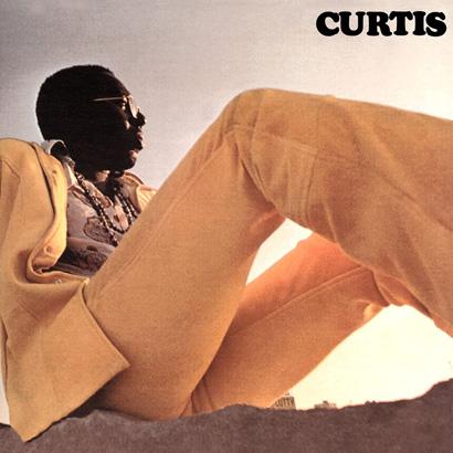 """Curtis Mayfield - """"Curtis"""" (Album der Woche)"""