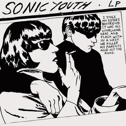 """Sonic Youth - """"Goo"""" (Album der Woche)"""