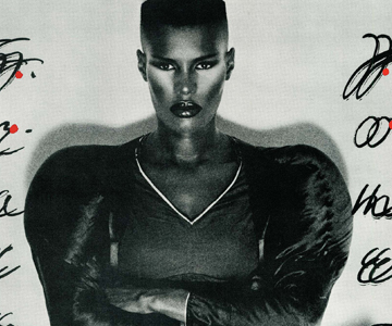 "Grace Jones – ""Warm Leatherette"" (Album der Woche)"
