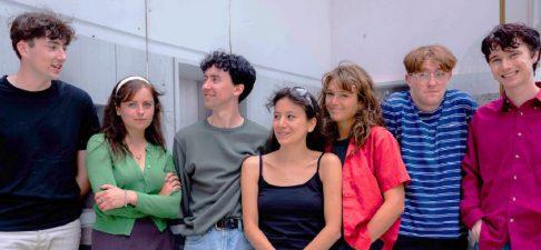 Nachwuchsprogramm ETEP: Digitaler Showcase für Newcomer*innen
