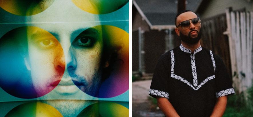 """""""Sound Ancestors"""": Neues Album von Four Tet und Madlib"""