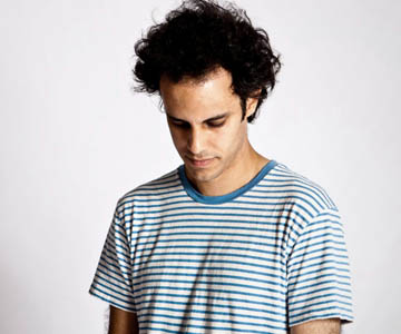 "Electronic Ambient: ""Parallel 2"" von Four Tet"